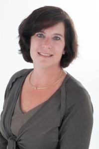 Fractievoorzitter Ariane Zwarts