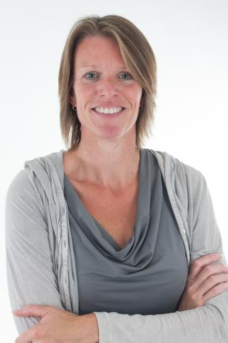 Marieke Bosscher