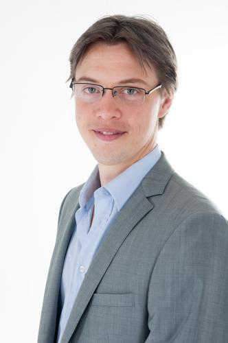 Commissielid Ruimte Pieter de Bruijn