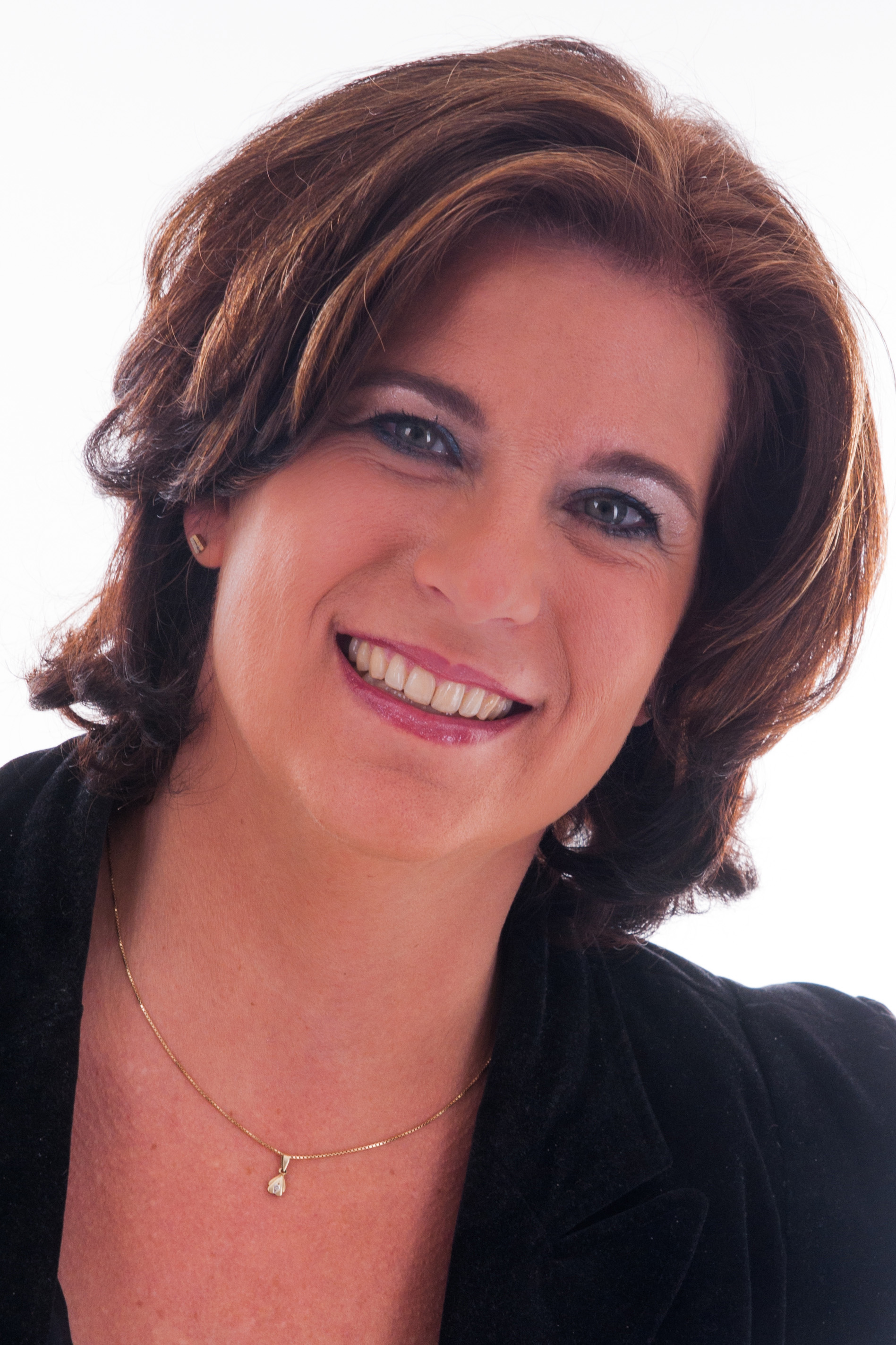 Ariane Zwarts (Gemeentebelang), wethouder van de gemeente Gilze en Rijen