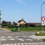 Kruising Hannie Schaftlaan/Mosstraat