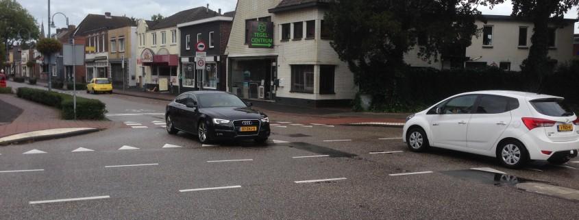 Gevaarlijkste kruispunt van Brabant?