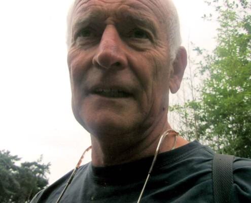 Peter van Seters, bestuurslid van Gemeentebelang