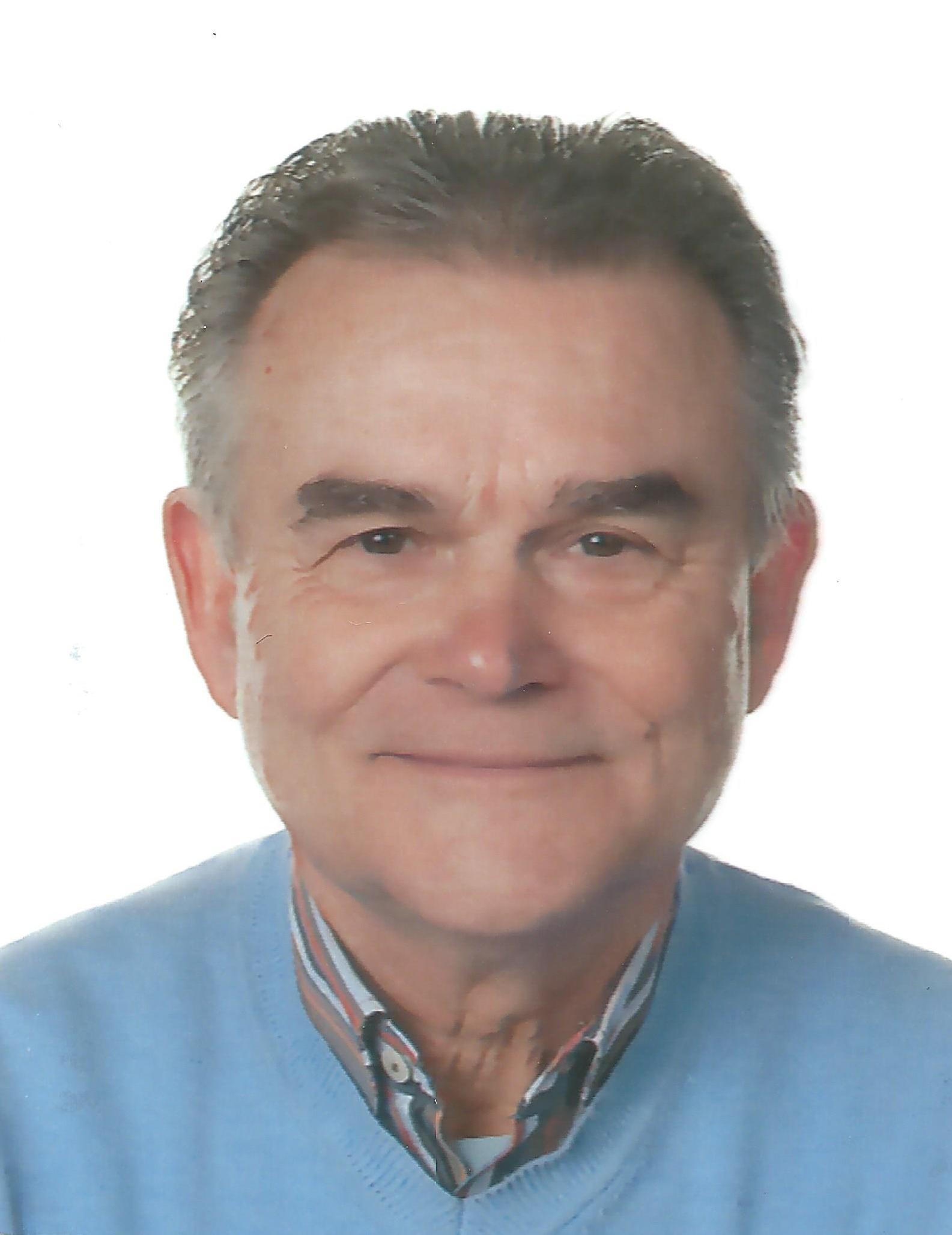 Raadslid Jan de Wee
